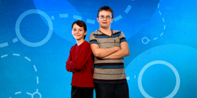Connecting Kids Screencap